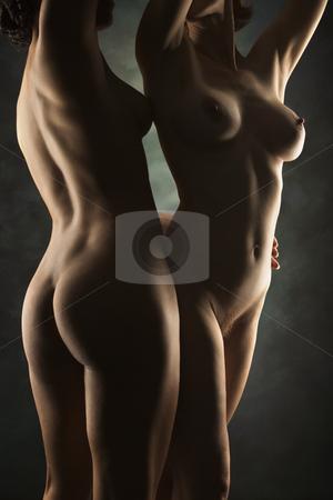 cutcaster photo 100094384 Two nude women Brazilian Hardcore Porn Fuck Session