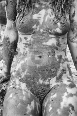 Lucky bastard nude bath